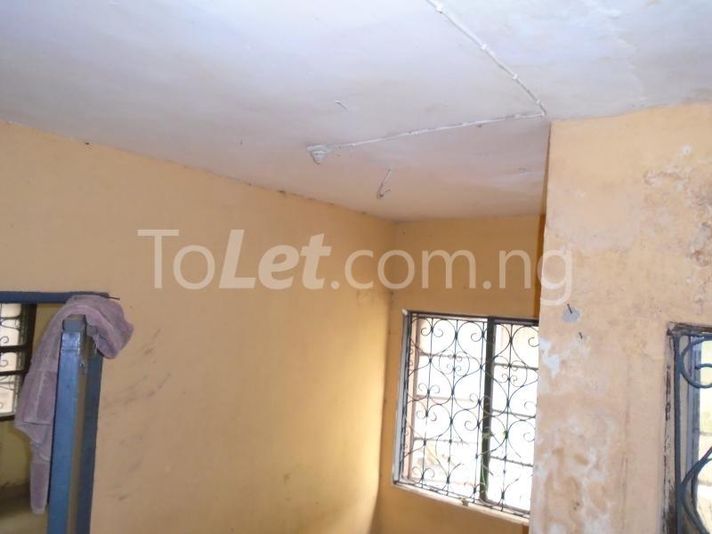 1 bedroom mini flat  Flat / Apartment for rent - Aguda Surulere Lagos - 3