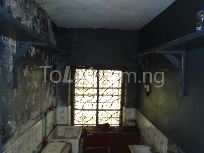 1 bedroom mini flat  Flat / Apartment for rent - Aguda Surulere Lagos - 7