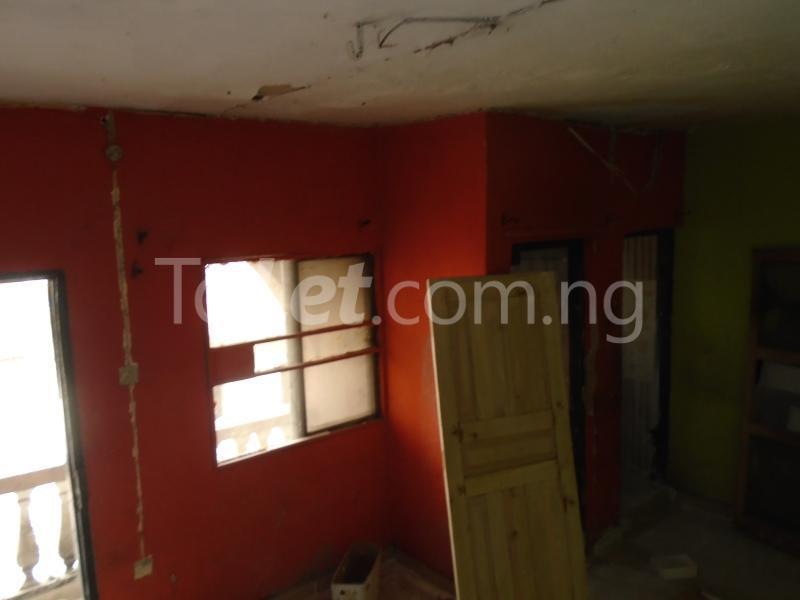 1 bedroom mini flat  Flat / Apartment for rent - Lawanson Surulere Lagos - 1
