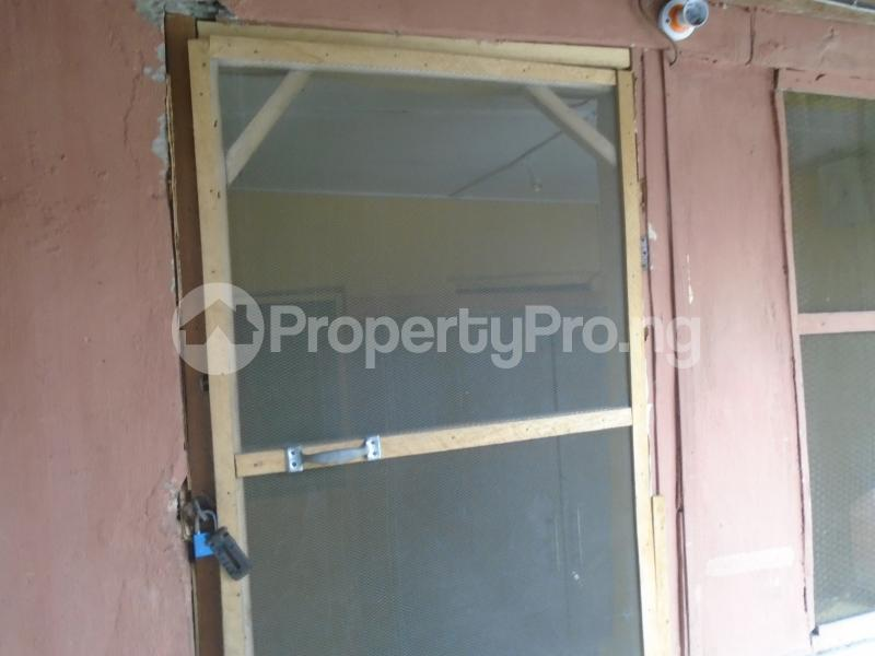 1 bedroom mini flat  Mini flat Flat / Apartment for rent  by salvation Opebi Ikeja Lagos - 1