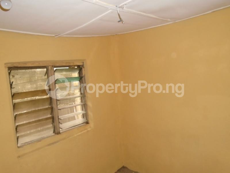 1 bedroom mini flat  Mini flat Flat / Apartment for rent  by salvation Opebi Ikeja Lagos - 4