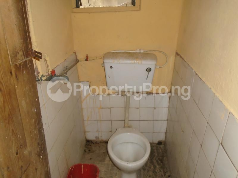 1 bedroom mini flat  Mini flat Flat / Apartment for rent  by salvation Opebi Ikeja Lagos - 8