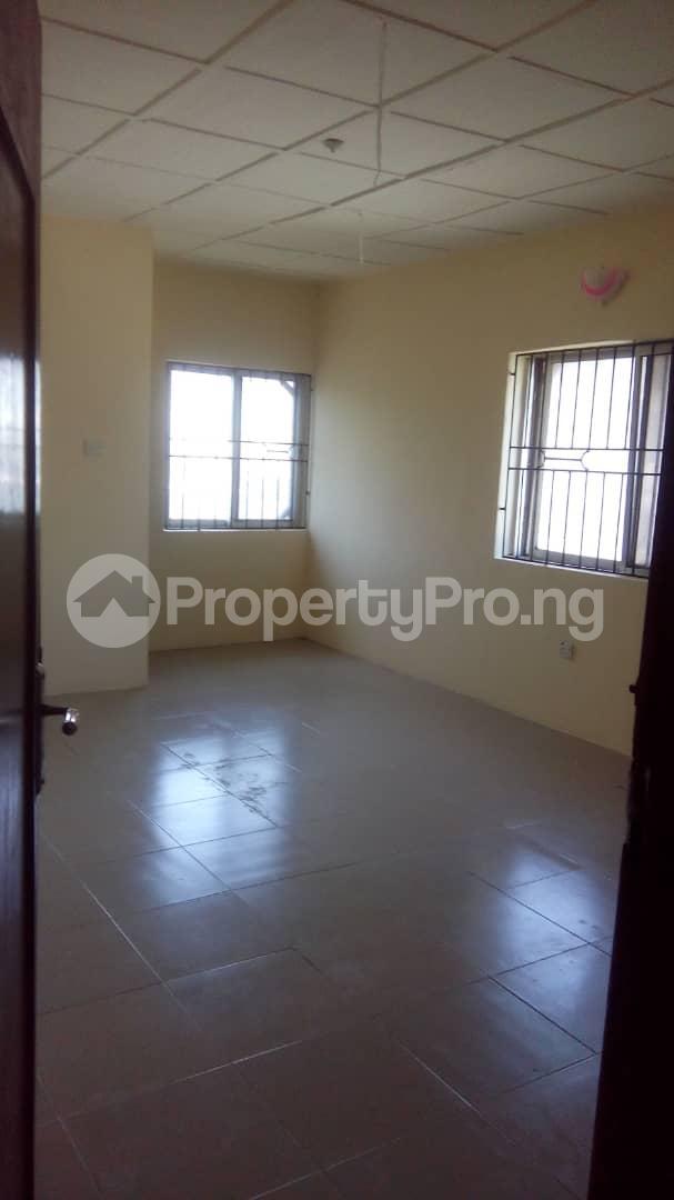 1 bedroom Mini flat for rent Alaka Estate Alaka Estate Surulere Lagos - 0