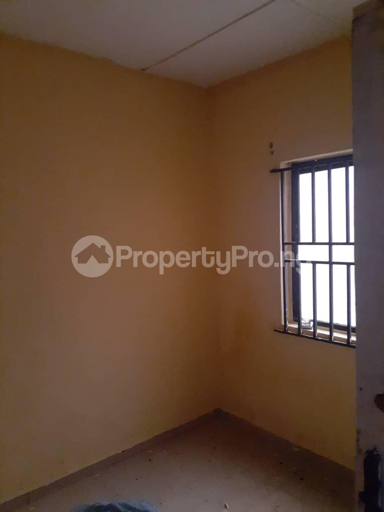 1 bedroom mini flat  Flat / Apartment for rent Atunrase Medina Gbagada Lagos - 1