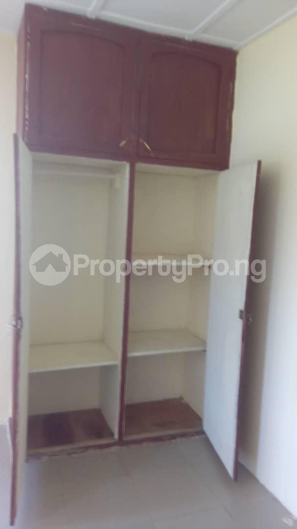 1 bedroom Mini flat for rent Alaka Estate Alaka Estate Surulere Lagos - 1