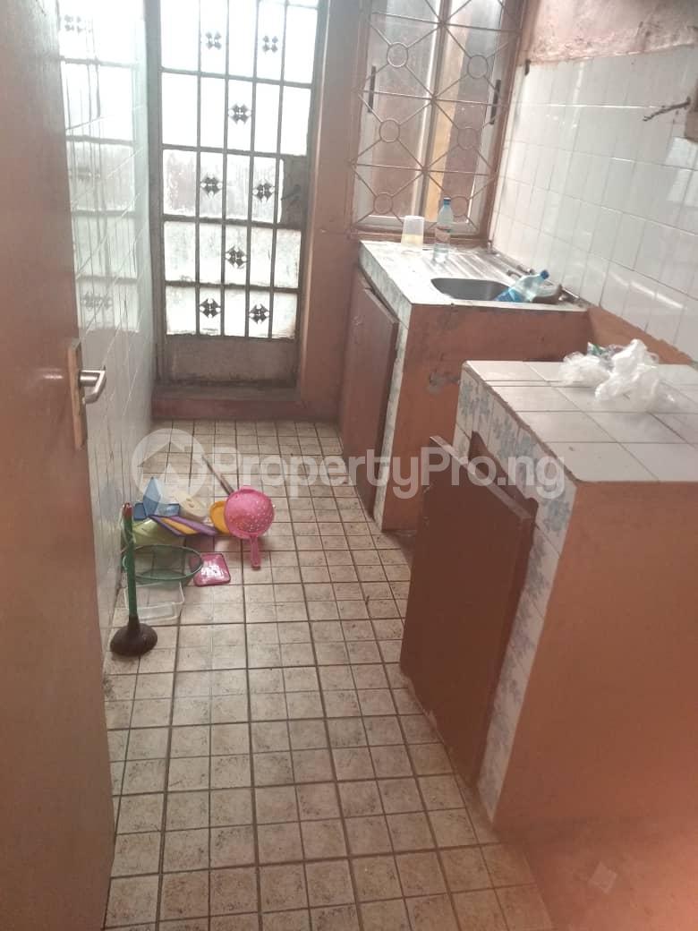 1 bedroom Mini flat for rent Alaka Estate Alaka Estate Surulere Lagos - 2