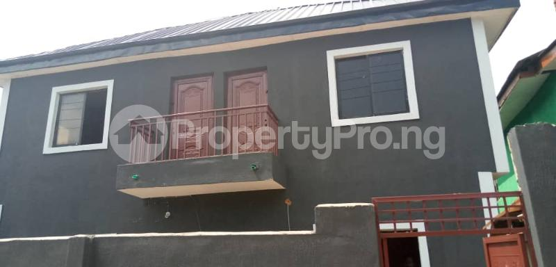 1 bedroom mini flat  Mini flat Flat / Apartment for rent Shomolu Shomolu Lagos - 0