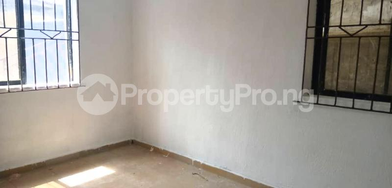 1 bedroom mini flat  Mini flat Flat / Apartment for rent Shomolu Shomolu Lagos - 1