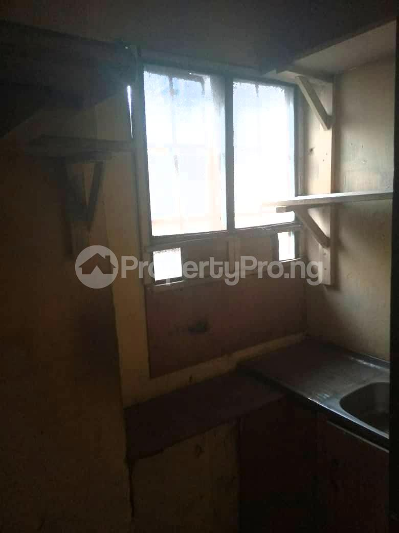 1 bedroom mini flat  Mini flat Flat / Apartment for rent Aguda Surulere Lagos - 1
