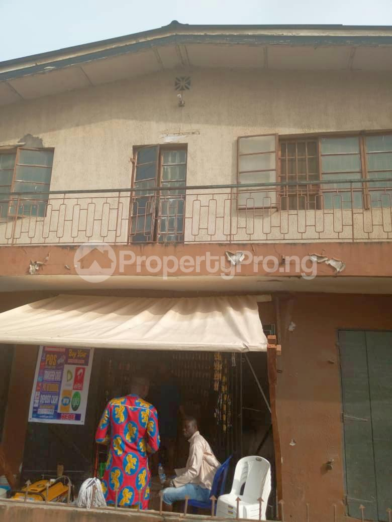 1 bedroom mini flat  Mini flat Flat / Apartment for rent Aguda Surulere Lagos - 3