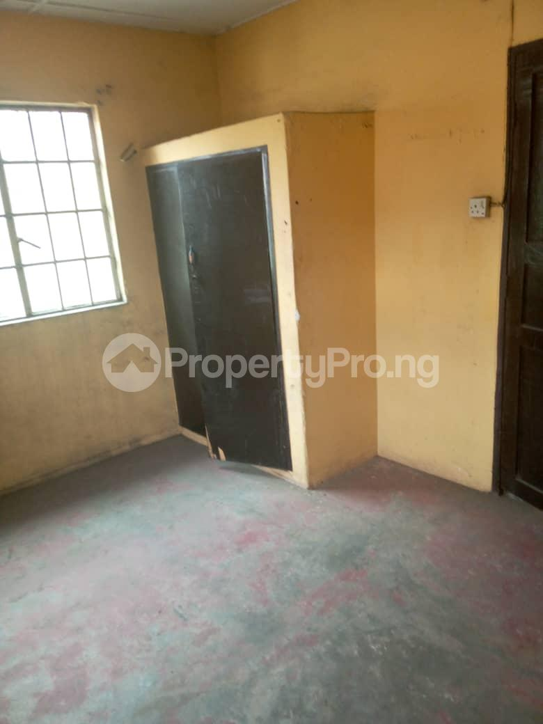 1 bedroom mini flat  Mini flat Flat / Apartment for rent Aguda Surulere Lagos - 4