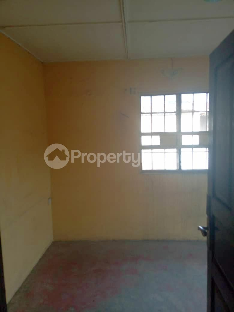 1 bedroom mini flat  Mini flat Flat / Apartment for rent Aguda Surulere Lagos - 0