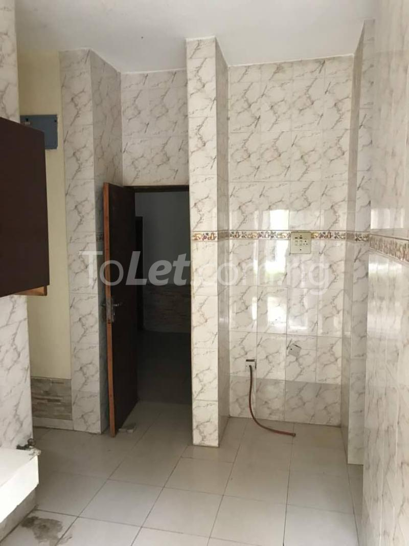 1 bedroom mini flat  Mini flat Flat / Apartment for rent ANTHONY Maryland Lagos - 0