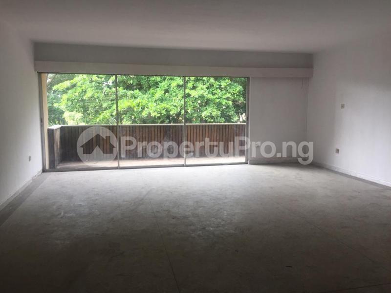 1 bedroom Mini flat for rent Oduduwa Apapa G.R.A Apapa Lagos - 10