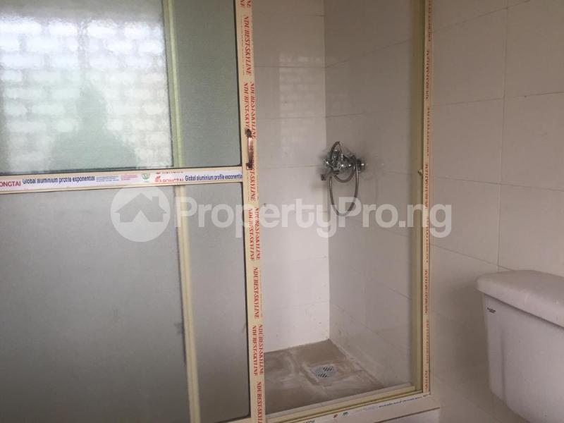 1 bedroom Mini flat for rent Oduduwa Apapa G.R.A Apapa Lagos - 8