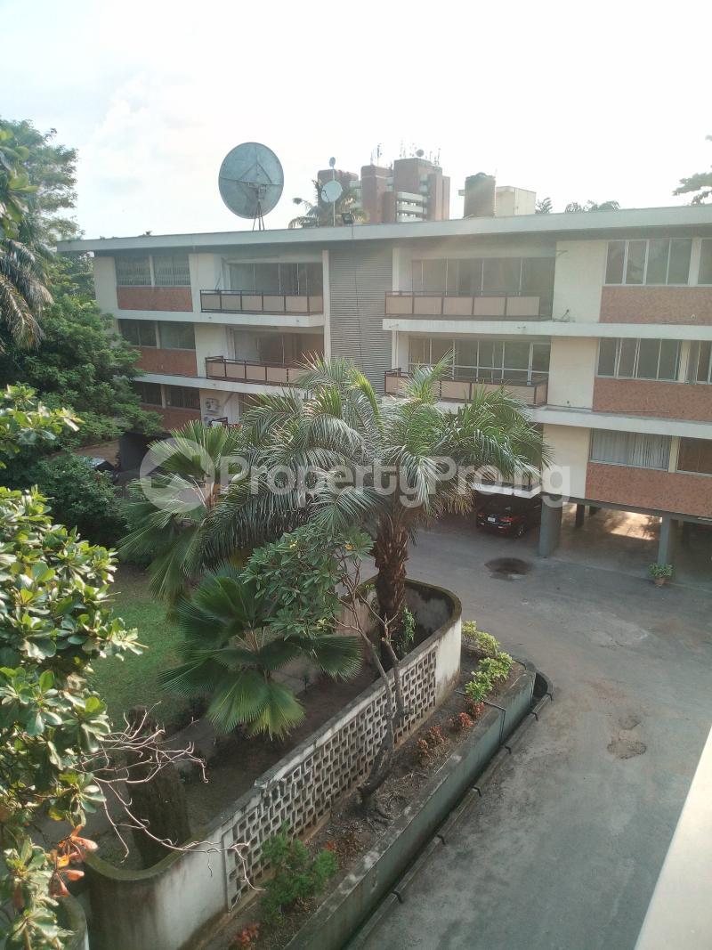 1 bedroom Mini flat for rent Oduduwa Apapa G.R.A Apapa Lagos - 11