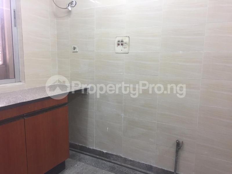 1 bedroom Mini flat for rent Oduduwa Apapa G.R.A Apapa Lagos - 9