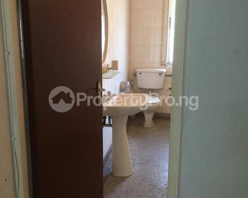 1 bedroom Mini flat for rent Oduduwa Apapa G.R.A Apapa Lagos - 4