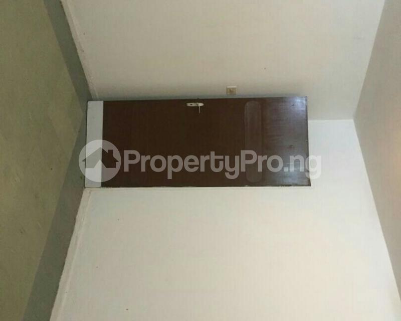 1 bedroom Mini flat for rent Oduduwa Apapa G.R.A Apapa Lagos - 3