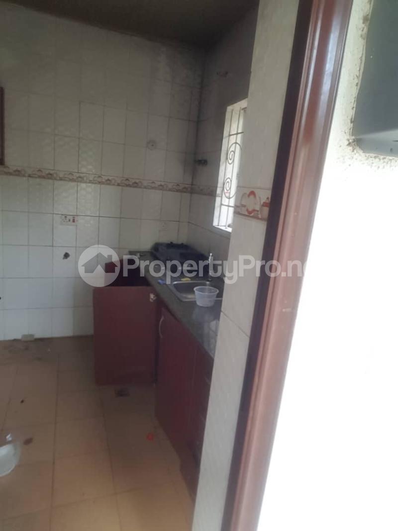 1 bedroom mini flat  Mini flat Flat / Apartment for rent Eagleville Estate Mabushi Abuja - 0