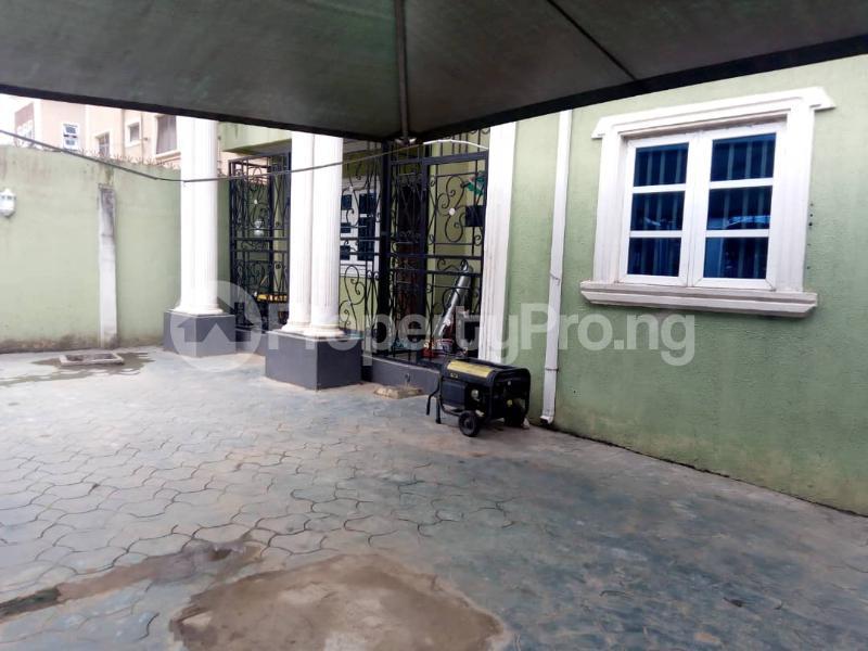 1 bedroom mini flat  Flat / Apartment for rent Alapere Kosofe/Ikosi Lagos - 4