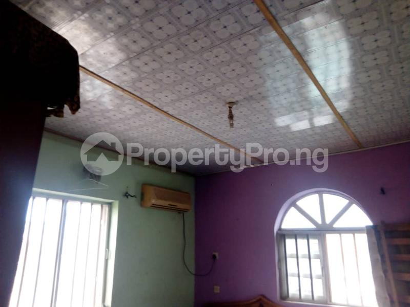 1 bedroom mini flat  Flat / Apartment for rent Alapere Kosofe/Ikosi Lagos - 1
