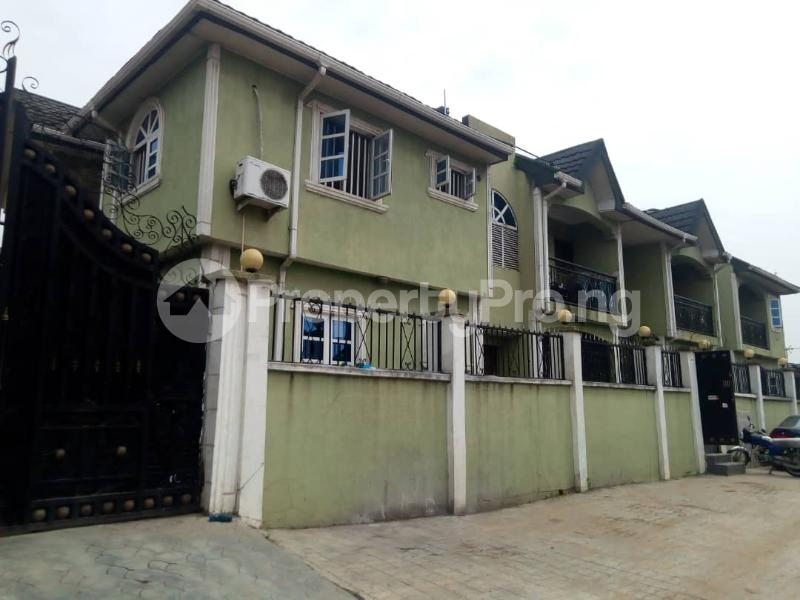 1 bedroom mini flat  Flat / Apartment for rent Alapere Kosofe/Ikosi Lagos - 5