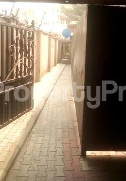 1 bedroom mini flat  House for rent Femi Okunnu estate Lekki Lagos - 2