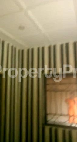 1 bedroom mini flat  House for rent Femi Okunnu estate Lekki Lagos - 1