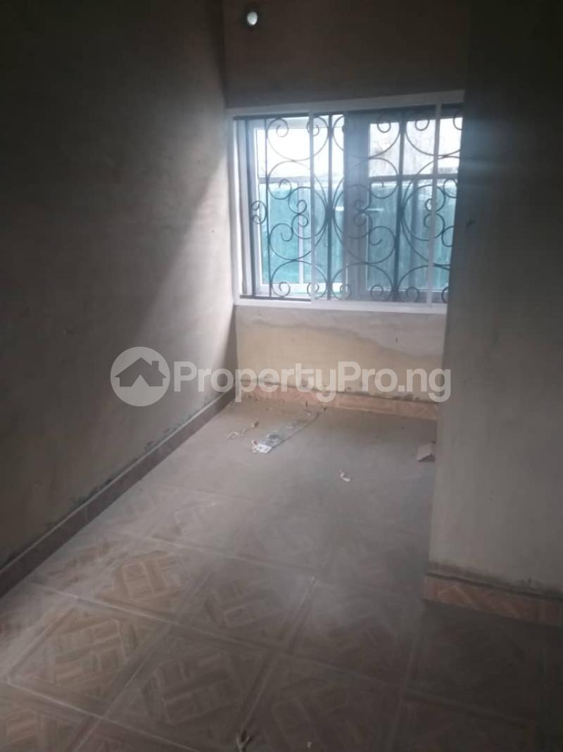 1 bedroom mini flat  Mini flat Flat / Apartment for rent Gas line Ibafo Obafemi Owode Ogun - 5