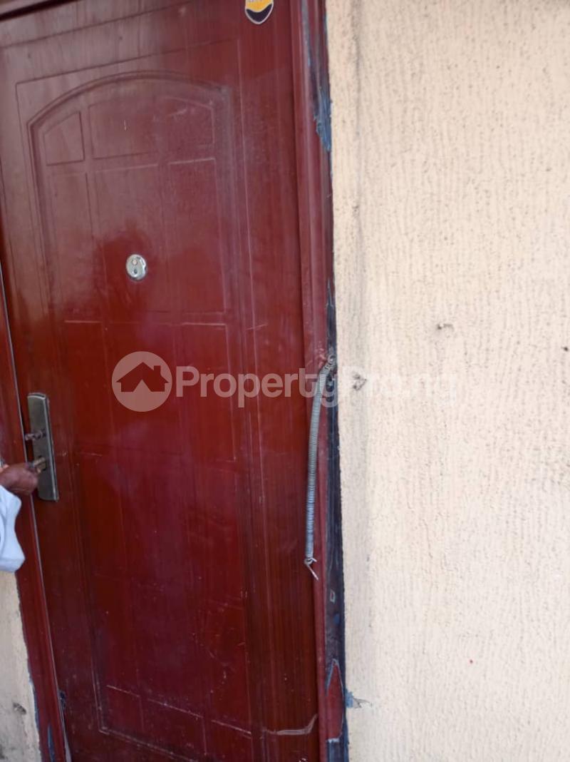 Mini flat Flat / Apartment for rent Itire Itire Surulere Lagos - 0