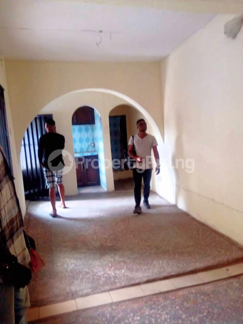 1 bedroom mini flat  Mini flat Flat / Apartment for rent Fadeyi Shomolu Lagos - 0