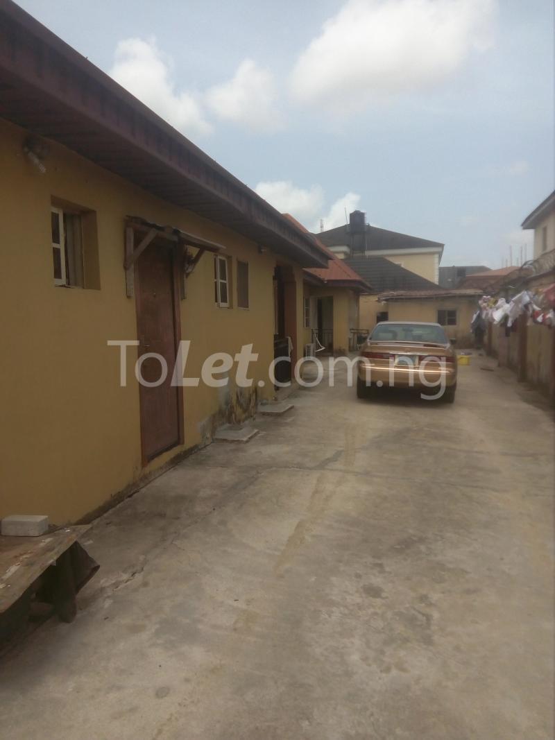 1 bedroom House for rent Seaside Estate Badore Ajah Lagos - 0