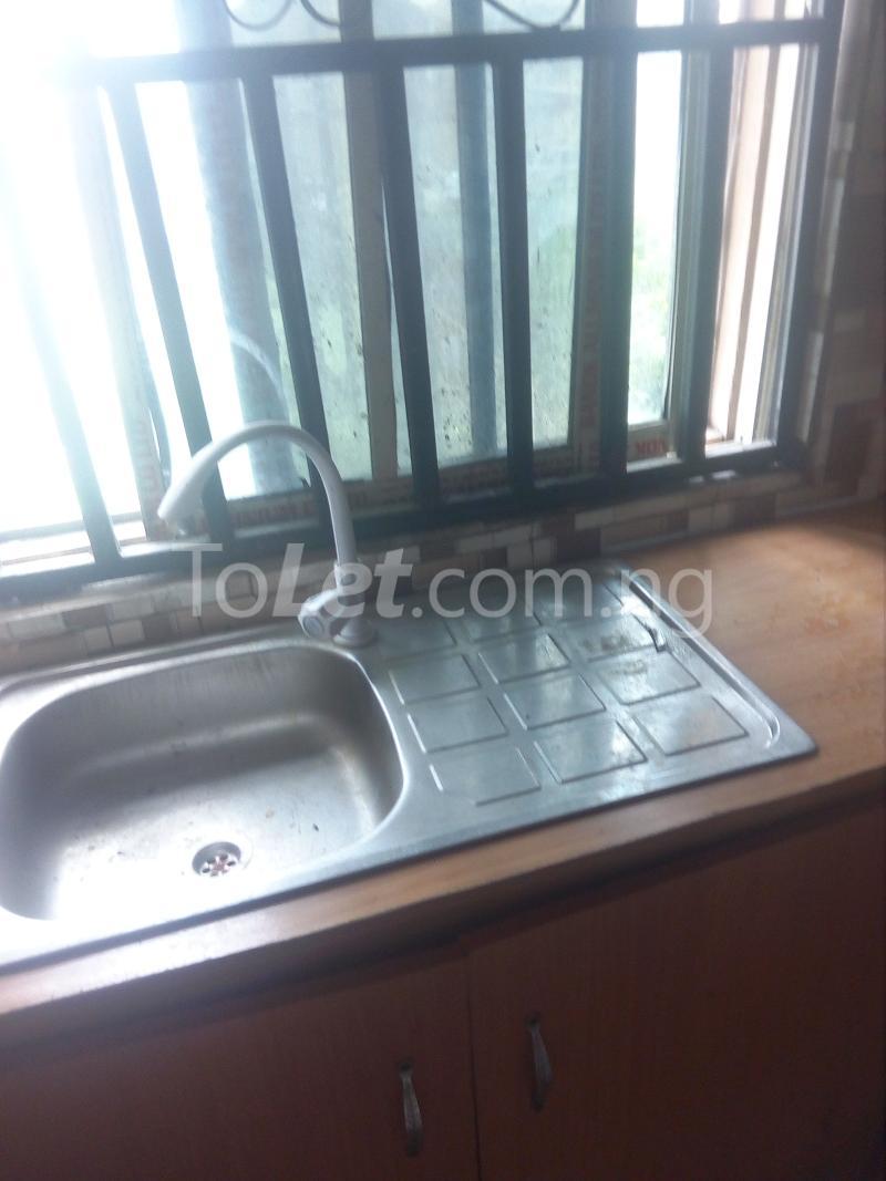 1 bedroom House for rent Seaside Estate Badore Ajah Lagos - 1