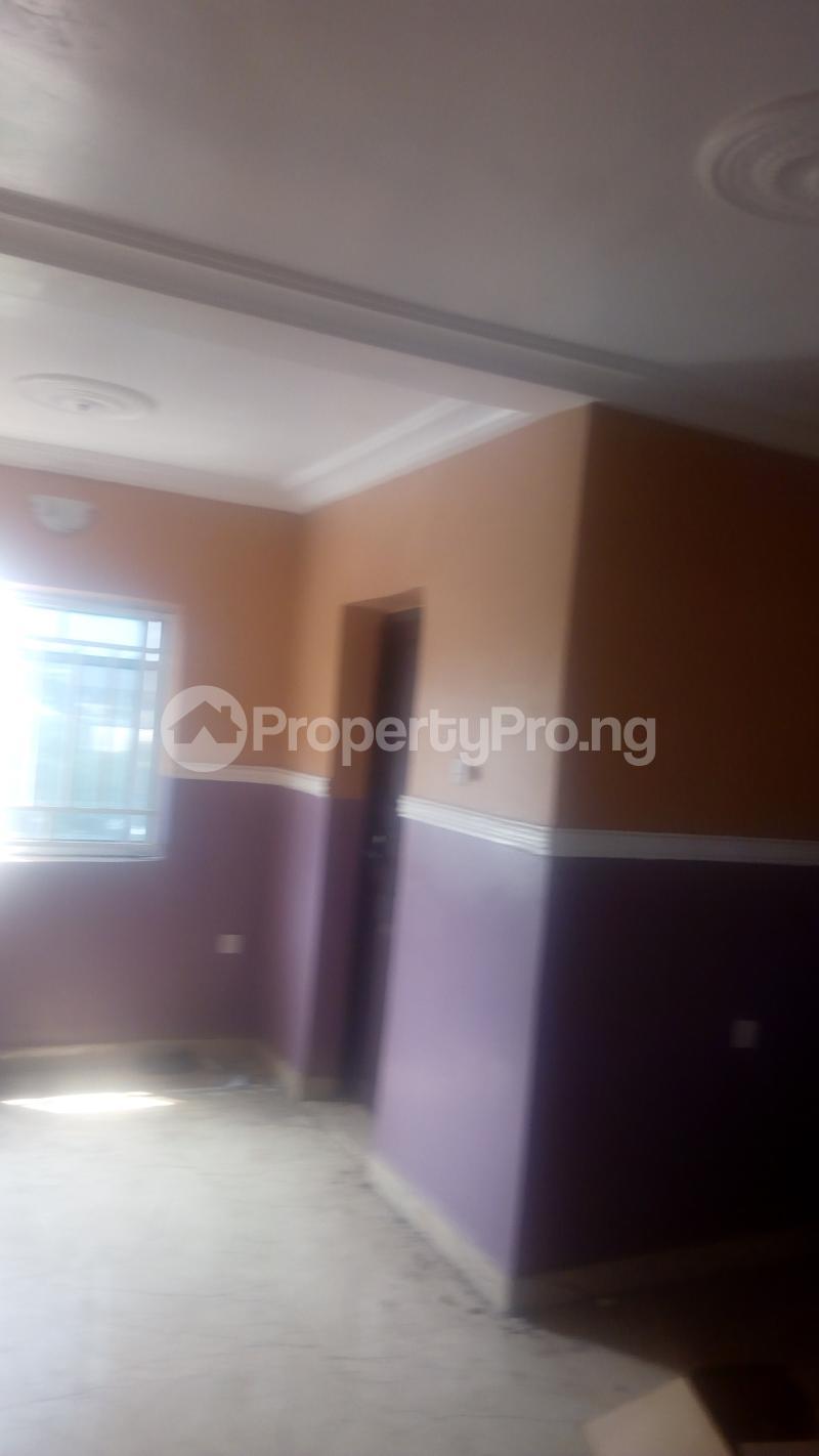 2 bedroom Mini flat Flat / Apartment for rent Uwani ..1 minute drive from Ziks Avenue Enugu Enugu - 1