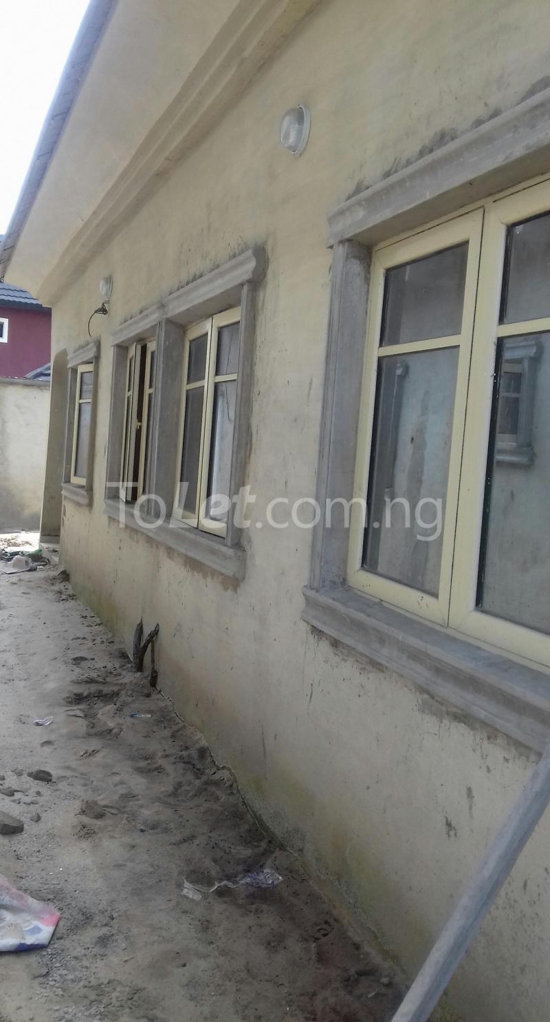 House for rent Peninsula Garden Estate Sangotedo Lagos - 1