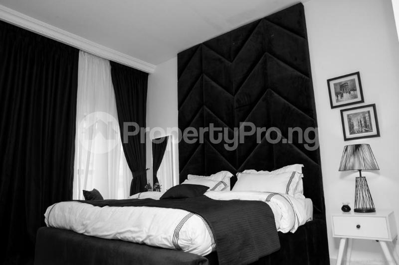 1 bedroom mini flat  Flat / Apartment for shortlet ONIRU Victoria Island Lagos - 11