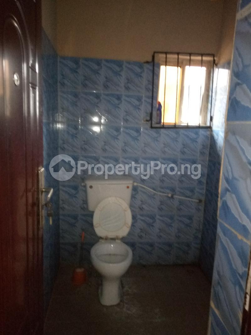 1 bedroom Mini flat for rent Silverland Estate Sangotedo Ajah Lagos - 6