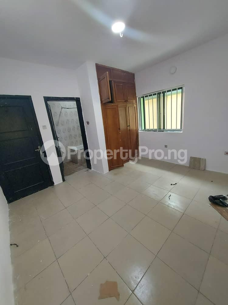 1 bedroom mini flat  Mini flat Flat / Apartment for rent Lekki Phase 1 Lekki Lagos - 1