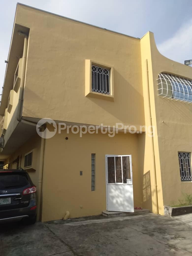 1 bedroom mini flat  Mini flat Flat / Apartment for rent Lekki phase 1 Lekki Phase 1 Lekki Lagos - 7