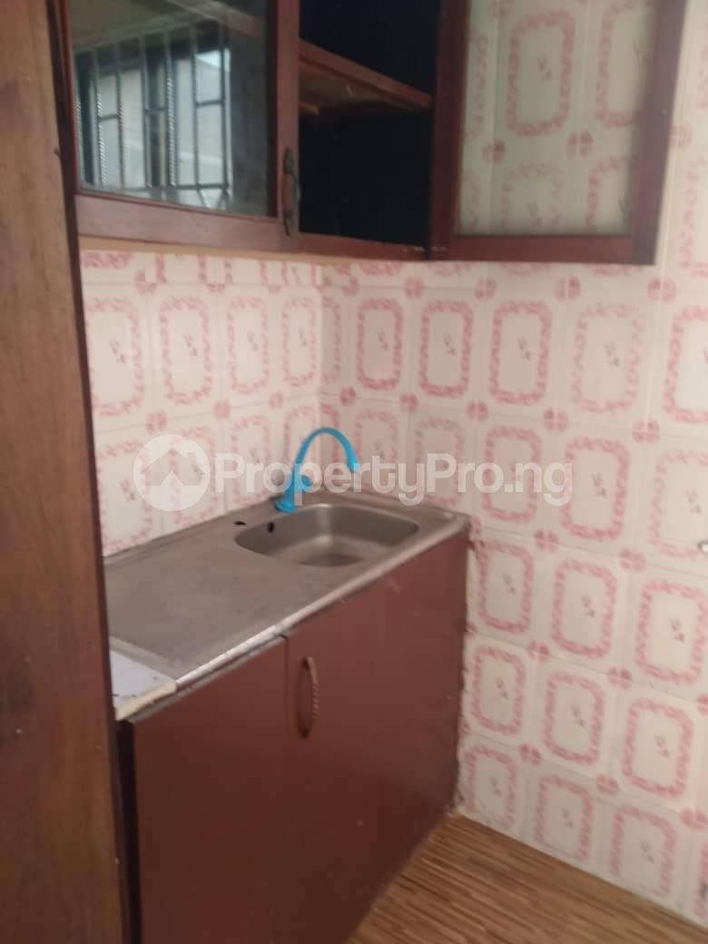 1 bedroom mini flat  Mini flat Flat / Apartment for rent Lekki phase 1 Lekki Phase 1 Lekki Lagos - 6