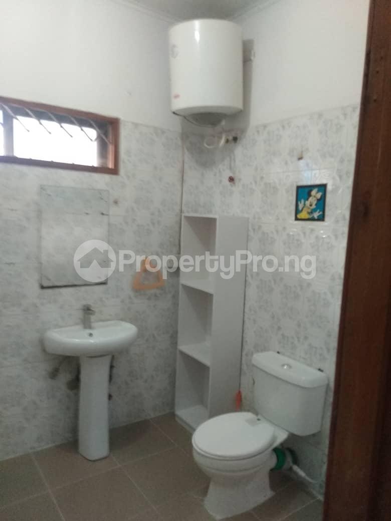 1 bedroom mini flat  Mini flat Flat / Apartment for rent Lekki phase 1 Lekki Phase 1 Lekki Lagos - 4