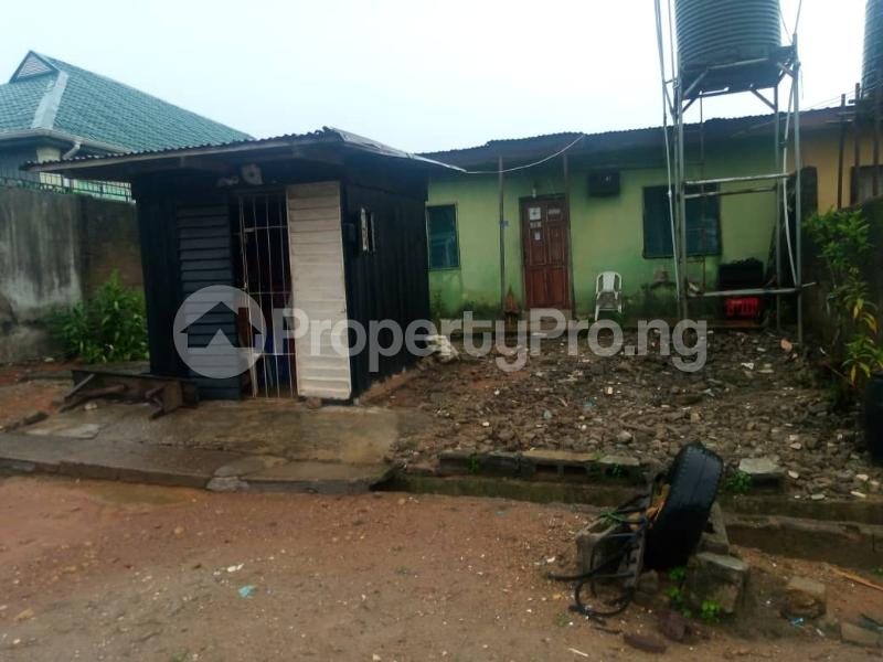 Semi Detached Bungalow House for sale Shagari Estate  Ipaja road Ipaja Lagos - 1
