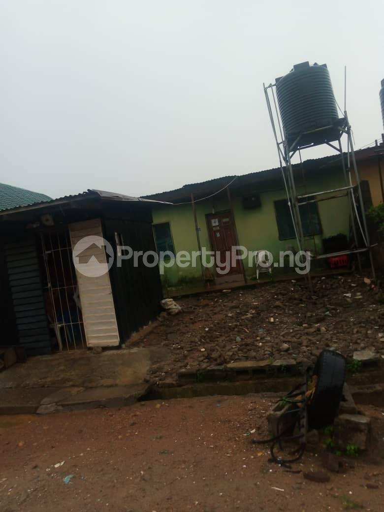 Semi Detached Bungalow House for sale Shagari Estate  Ipaja road Ipaja Lagos - 3