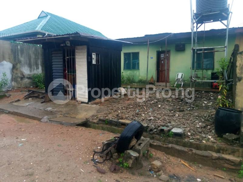 Semi Detached Bungalow House for sale Shagari Estate  Ipaja road Ipaja Lagos - 2