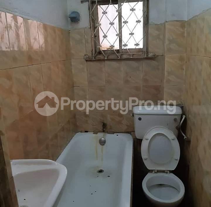 1 bedroom mini flat  Mini flat Flat / Apartment for rent Palmgroove Shomolu Lagos - 8
