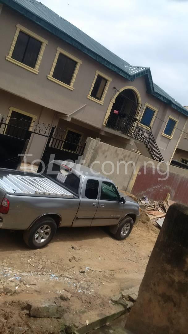 1 bedroom mini flat  Flat / Apartment for rent juli estate oregun Oregun Ikeja Lagos - 0