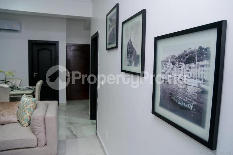 1 bedroom mini flat  Flat / Apartment for shortlet ONIRU Victoria Island Lagos - 7