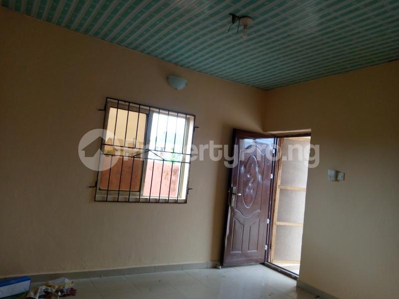 1 bedroom Mini flat for rent Silverland Estate Sangotedo Ajah Lagos - 1