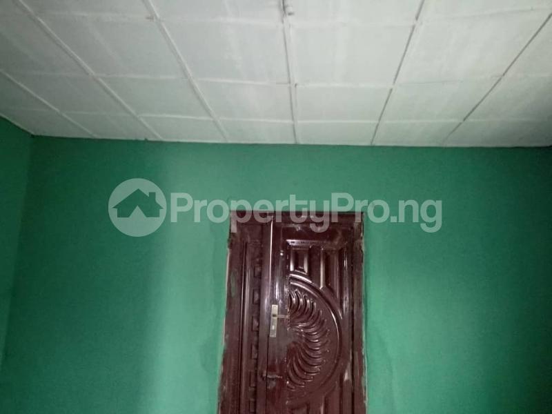 1 bedroom Mini flat for rent Onigbongbo Ado Odo/Ota Ogun - 0